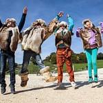 Abenteuer Steinzeit-Kindergeburtstag im Archäopark Vogelherd