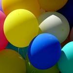 Luftballon-Quiz
