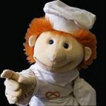 """Mit Bäcker Paule """"vom Korn zum Brot"""""""