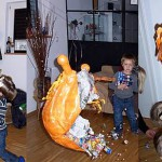 Partyklassiker aus Mexiko: die Pinata