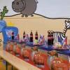 Spaß für alle im MoNa-Spielspaßpark