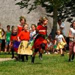 Geburtstag wie früher im Museumsdorf Kürnbach