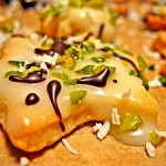 Kekse selbst gestalten, buntes Fruchtsafteis, Pastinaken Pommes...
