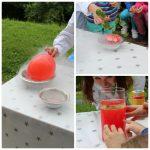 Ein Kinderfest im Sinne der Wissenschaft