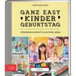Buchtipp: Ganz easy Kindergeburtstag